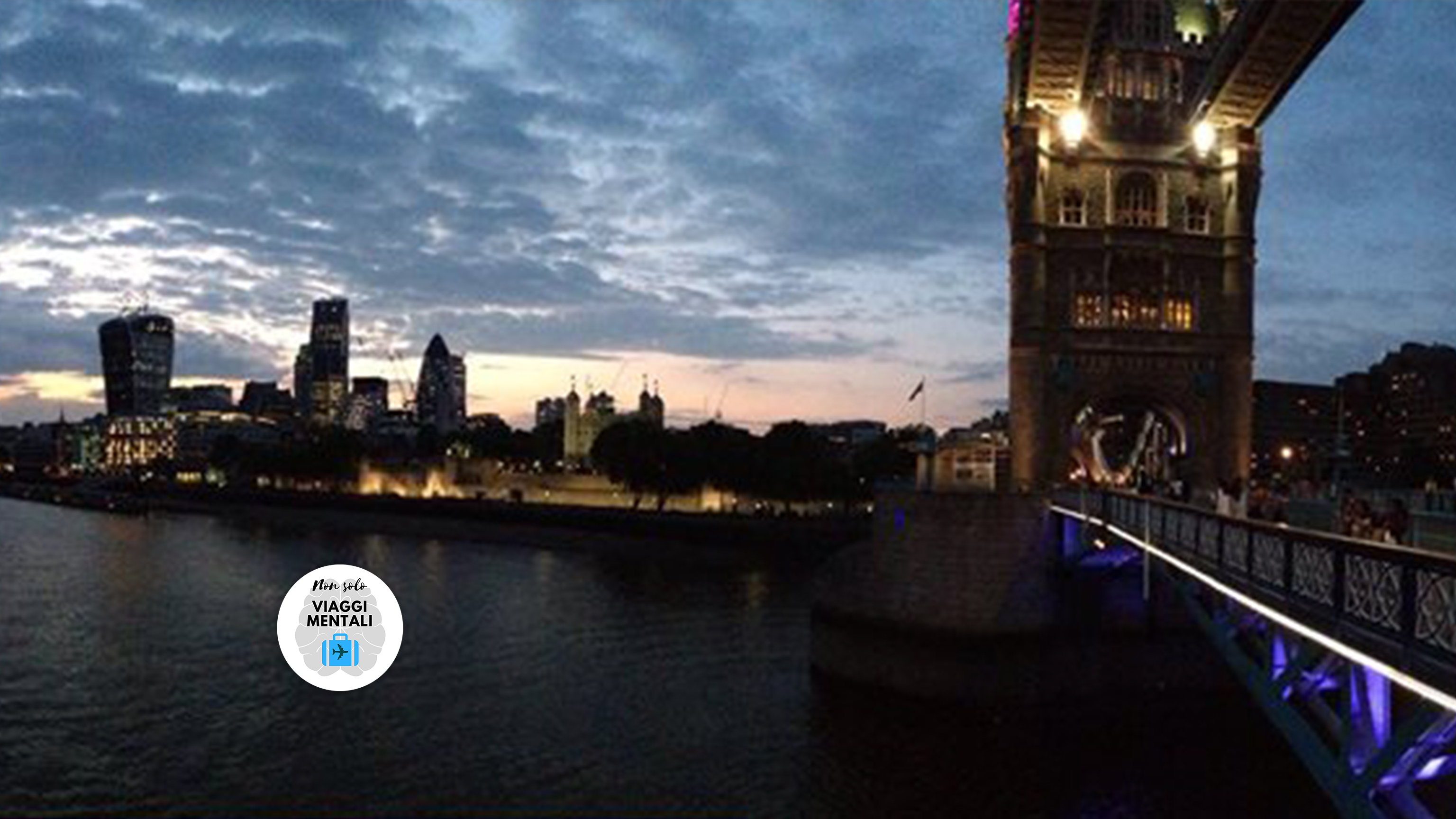 Una passeggiata a…Londra