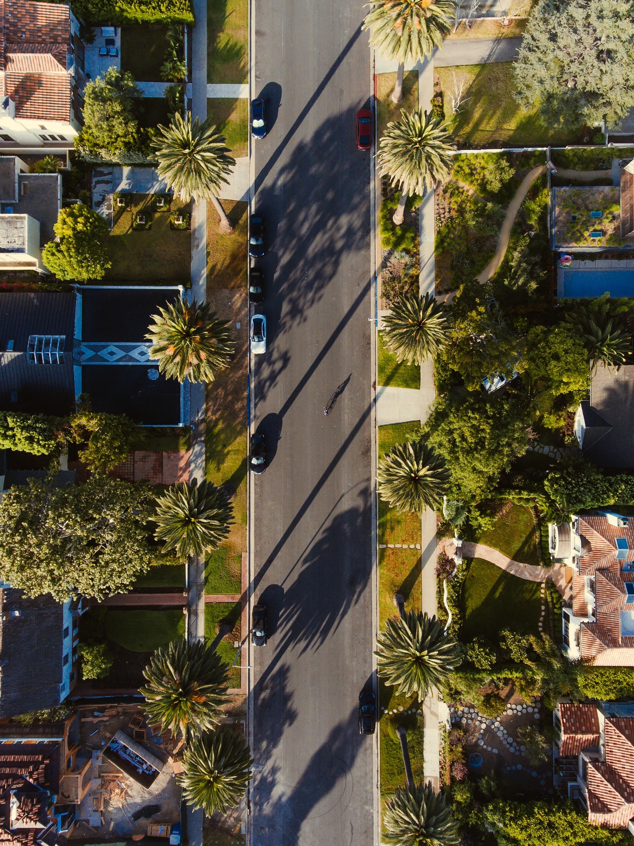 Bologna – Los Angeles – Pasadena