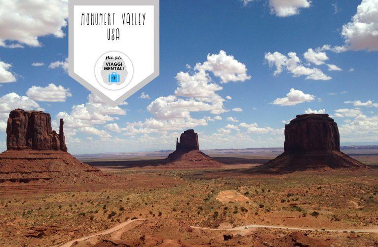 Un quadro chiamato Monument Valley
