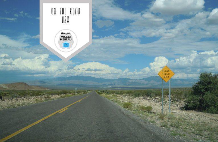 Itinerario WEST U.S.A. di 18 giorni