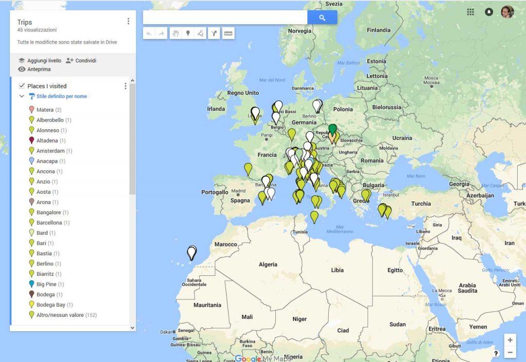 mappa-my-maps-google