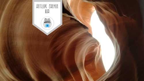 Antelope Canyon (e non solo!)